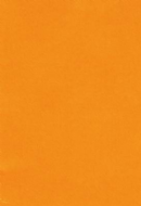 A4 Intense Orange Paper 80gsm x 50 Sheets - SC72